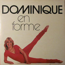 Dominique en forme