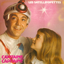 Les Satellipopettes